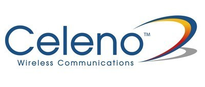 Celeno Logo (PRNewsfoto/Celeno Communications)