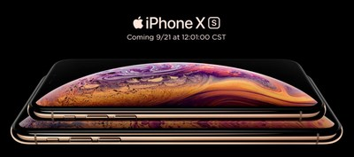 C Spire began accepting customer pre-orders today for the new iPhone XS, the iPhone XS Max and the Apple Watch Series online at www.cspire.com and via phone at 1.855.CSPIRE4.  The advanced devices debut on C Spire's 4G LTE network on Friday, September 21.