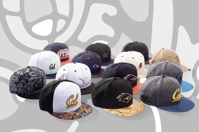 Full Line of the New Era Hispanic Heritage Collection
