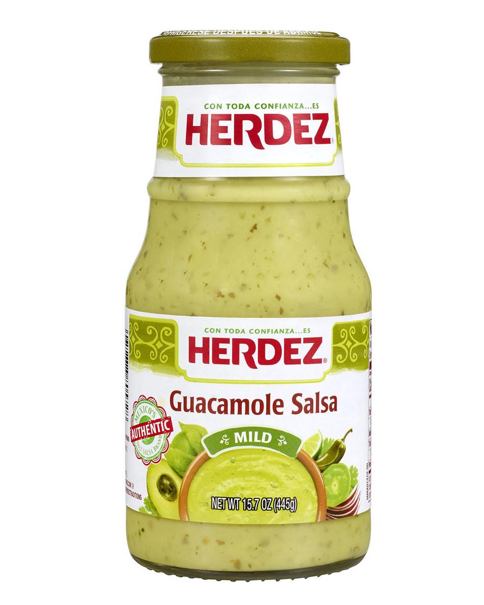 HERDEZ® Guacamole Salsa