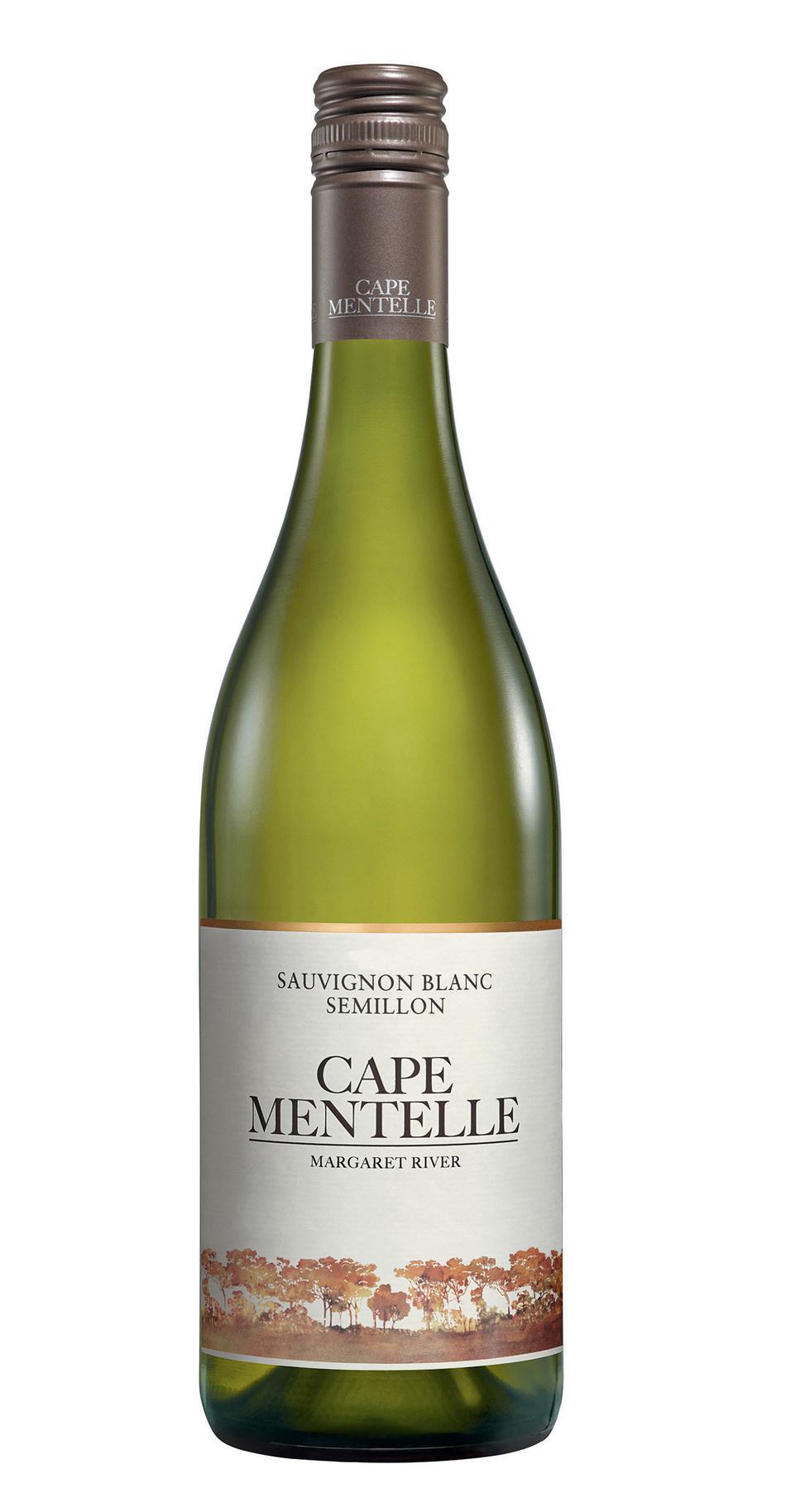 Cape Mentelle Sauvignon Blanc Semillon (PRNewsfoto/Cape Mentelle)