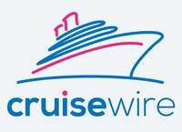 CruiseWire Logo (PRNewsfoto/CruiseWire)