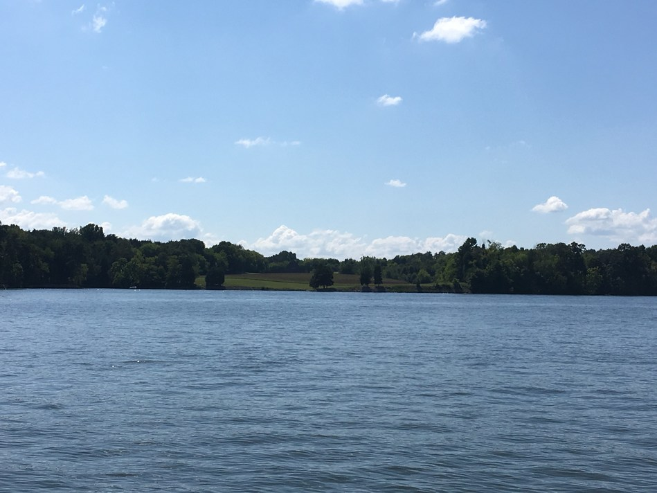 Main Channel Kentucky Lake/ Tennessee River/ Inland Waterway, Boat to Gulf of Mexico! 13 Dockable Lakefront Lots!