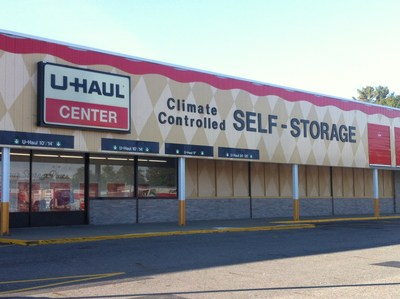 Three U-Haul Companies in Massachusetts and New Hampshire are offering 30 days of free self-storage and U-Box container usage to victims and families affected by the Merrimack Valley gas explosions on Thursday night.
