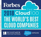 Yardi Systems has been recognized for the third consecutive year among top-tier private companies leading the cloud technology revolution.