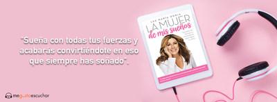 Audiolibro de 'La mujer de mis sueños'