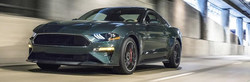 Car shoppers can find the latest and greatest from the Ford brand available at Marshal Mize Ford with the arrival of 2019 Ford models that include the limited-edition 2019 Ford Mustang Bullitt.