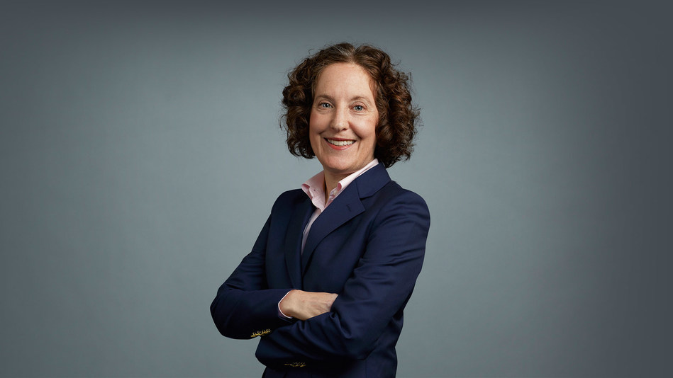Dr. Lauren H. Golden, newly appointed Director of the Center for Diabetes & Metabolic Health at NYU Langone Health.