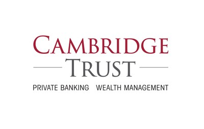 (PRNewsfoto/Cambridge Bancorp)