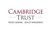 (PRNewsfoto/Cambridge Bancorp)