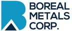 Boreal Metals Corporation (CNW Group/Boreal Metals)