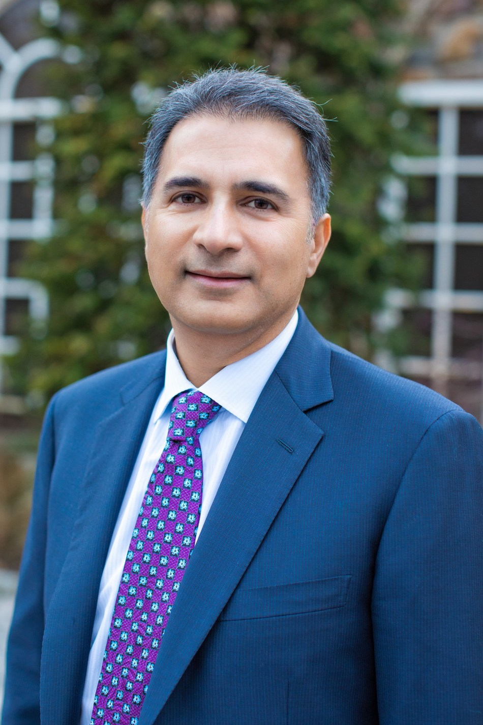 Anand Khubani, New Jersey business man and philanthropist, named the 2018 Children's Hope India Lotus Award Honoree