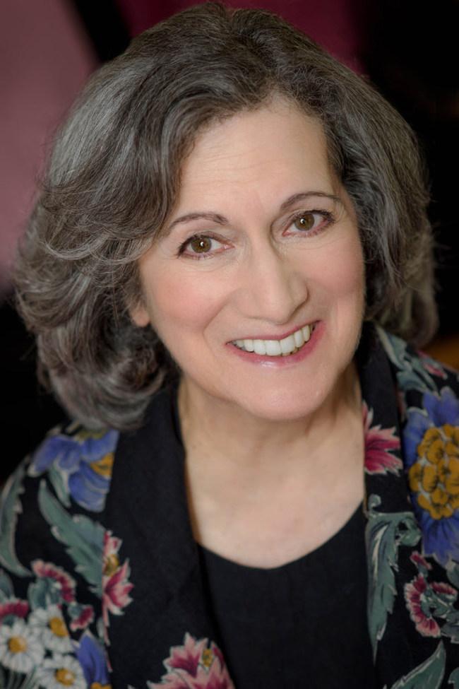 Judith Barr