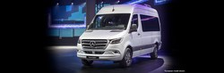 Mercedes-Benz of Arrowhead Sprinter has created a reserve information page for the new 2019 Mercedes-Benz Sprinter. This vehicle will be coming out in the near future, and the page is designed to give drivers more details about it.