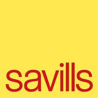 Savills Logo (PRNewsfoto/Savills)