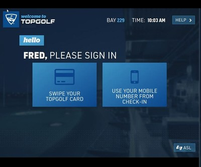 Topgolf ASL Photo