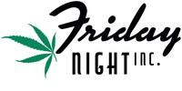 Friday Night Inc. CSE:TGIF OTCQB:TGIFF (CNW Group/Friday Night Inc.)