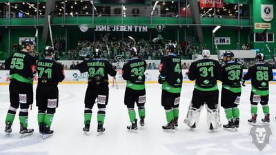 Nexen Tire Extends Its Sponsorship of Czech Ice Hockey Team BK Mlada Boleslav
