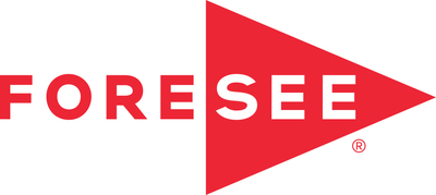 ForeSee logo. (PRNewsFoto/ForeSee)