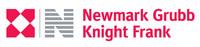 Newmark Grubb Knight Frank logo. (PRNewsFoto/Newmark Grubb Knight Frank)