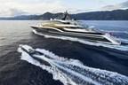 Oceanco's 90m DAR Wins Big in Cannes