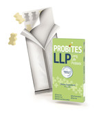 Anlit's Technology Ensures Long-life Probiotics in a Flavorful Chewy Supplement