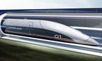HyperloopTT Passenger Capsule