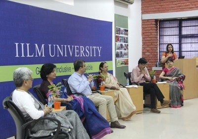 IILM University Sets the Stage for Emotional Intelligence in 21st Century Education