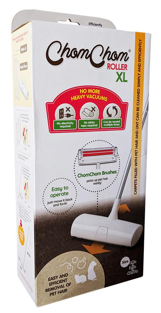 ChomChom Roller XL