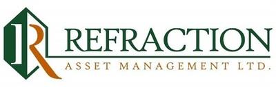 Refraction Asset Management Ltd. (CNW Group/TIU Canada)