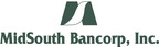 MidSouth Bancorp, Inc. Announces Leadership Transition