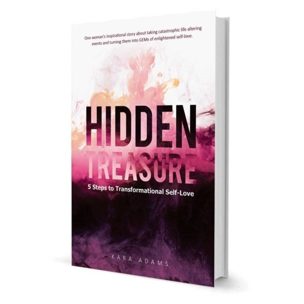 Hidden Treasure by Kara Adams