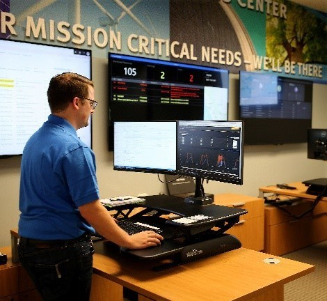 Trimark Operations Center can troubleshoot and solve your equipment issues even if Trimark did not install your meters, SCADA system, and data telemetry products.