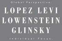 (PRNewsfoto/Lopez Levi Lowenstein Glinsky, )