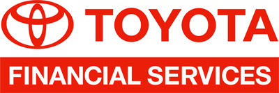 (PRNewsfoto/Toyota Financial Services)