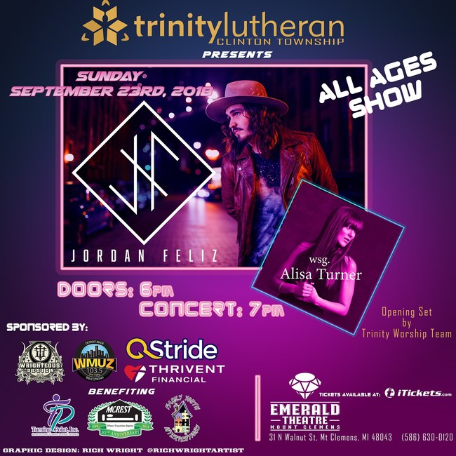 Concert Flyer: https://www.itickets.com/events/405359.html