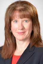 Aireon's new General Counsel, Denise Olmsted.