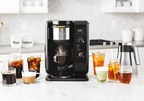 Ninja Hot & Cold Brewed System™ Takes You Beyond The Coffeehouse