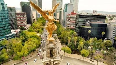 ABB ayuda a asegurar un servicio eléctrico estable para la avenida más icónica de México