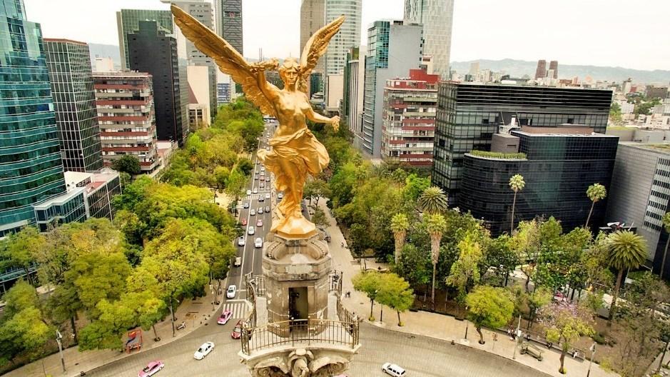 (PRNewsfoto/ABB Mexico)