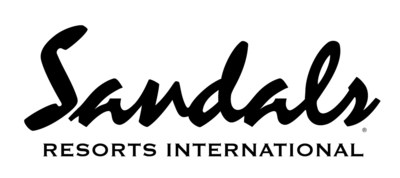 Sandals Resorts International logo (PRNewsfoto/Sandals Resorts International)
