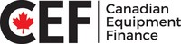 Canadian Equipment Finance (CNW Group/Canadian Equipment Finance)