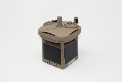 """Micro Weather Sensor - The MWS condenses all weather observation capabilities into a single, compact package weighing 3.5 pounds, including unique features such as a micro LIDAR for cloud height measurement, 360 panoramic imaging for """"eyes on the ground"""" observations, self-locating GPS and compass, and a host of state-of-the-art sensors to give a complete, current, and accurate weather picture."""