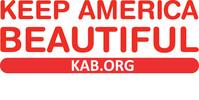 Keep America Beautiful logo. (PRNewsFoto/Keep America Beautiful, Inc.)