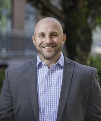 Greg Skalaski, vice president of Shawmut West at Shawmut Design and Construction