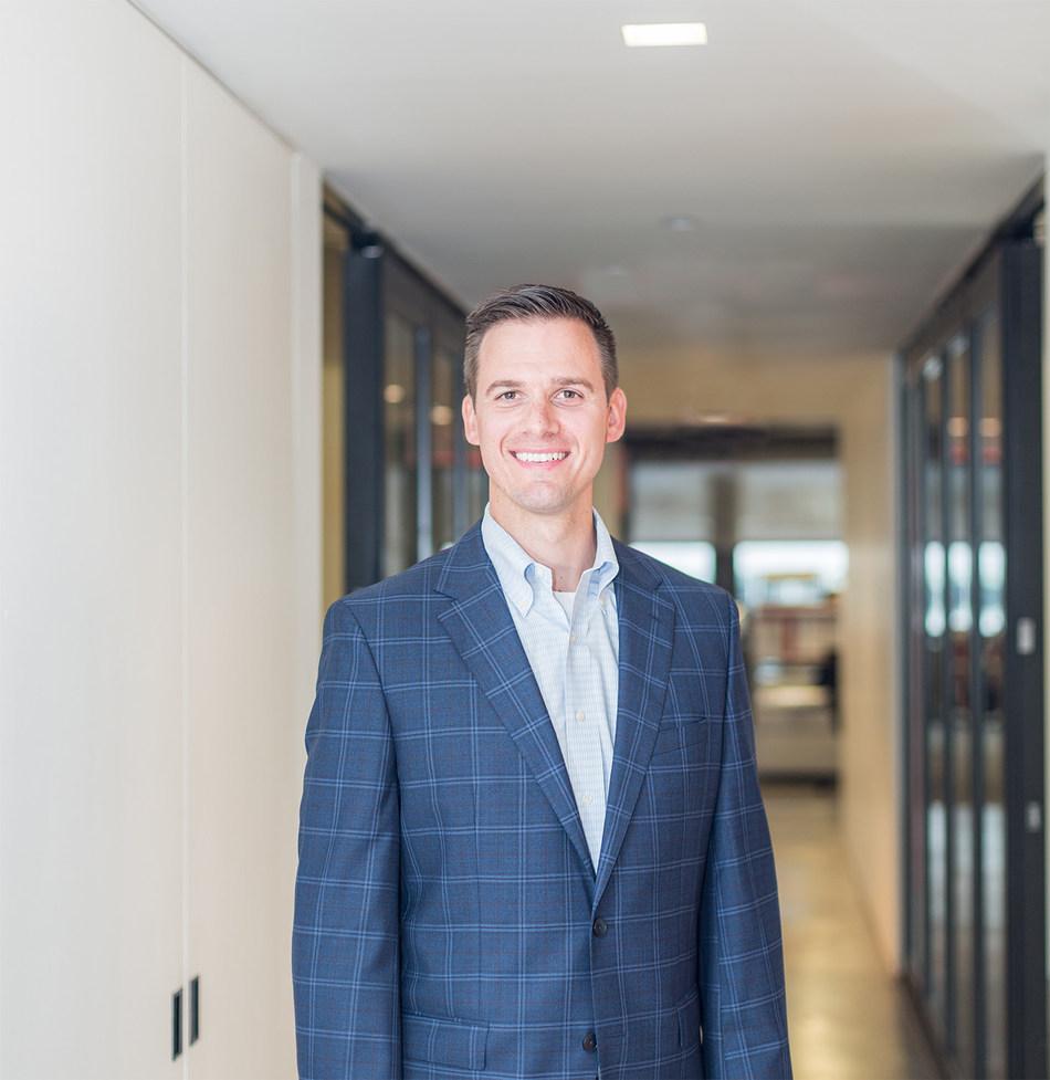 David Margolius, vice president of retail at Shawmut Design and Construction