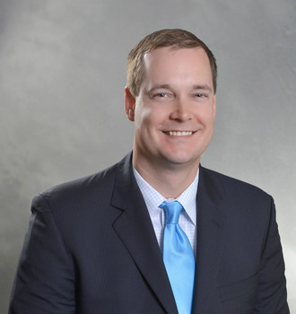 Jeremiah Konz, Executive Vice President, Reinsurance Officer for Chubb Overseas General (PRNewsFoto/Chubb)