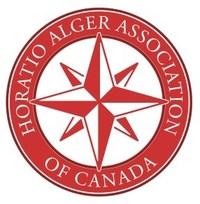 Logo : The Horatio Alger Association of Canada (CNW Group/Horatio Alger Association of Canada)