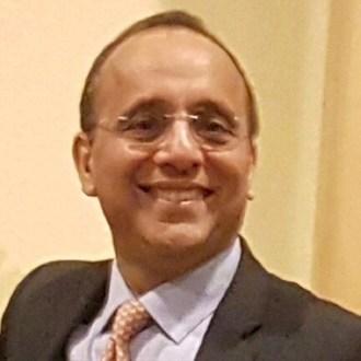 Manjot Mann, CEO of Pareteum Asia Pte Ltd