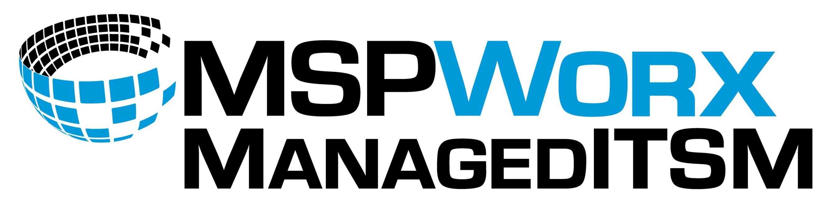 Logo : MSPWorx (CNW Group/CareWorx Corporation)
